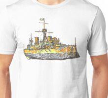 Toy Boat Unisex T-Shirt
