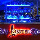 Baja Lobster Company by phil decocco