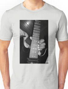 7-string Guitar Unisex T-Shirt