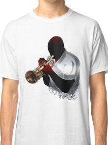 Jazz Trumpeter  Classic T-Shirt