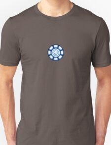 Power Coil Chest T-Shirt