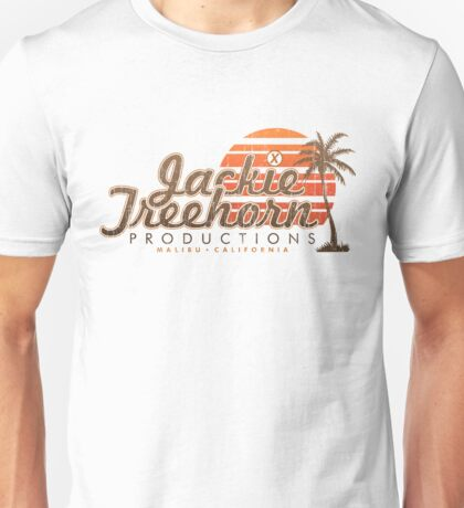 Jackie Treehorn Productions Unisex T-Shirt
