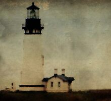 Yaquina Head Lighthouse..Newport, Oregon by trueblvr