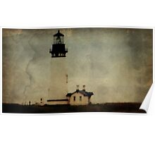 Yaquina Head Lighthouse..Newport, Oregon Poster