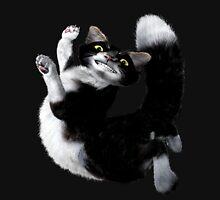 I Am A Cat Ha Ha! Unisex T-Shirt