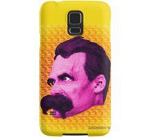 Nietzsche Multi-Heads 1 - by Rev. Shakes  Samsung Galaxy Case/Skin