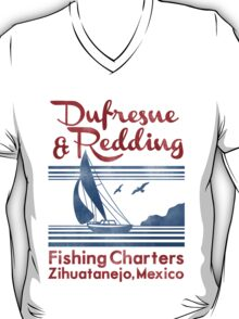 Dufresne and Redding  T-Shirt
