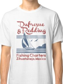 Dufresne and Redding  Classic T-Shirt
