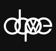 Audi VW Dope by bestbrothers