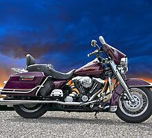 1997 Harley-Davidson Road King II by DaveKoontz
