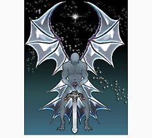 Space Dark Angel  Unisex T-Shirt