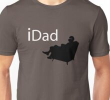 iDad - Think Dad Unisex T-Shirt