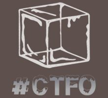#CTFO (icy vector design) by RobC13