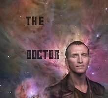 Ninth Doctor (2) by MarcoMellark