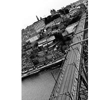 D'Luis Bridge Photographic Print