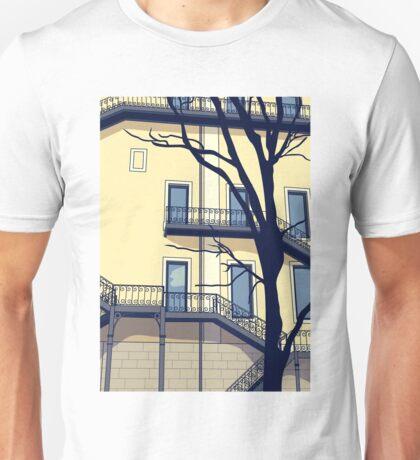 Chiado #1 Unisex T-Shirt