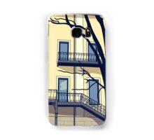 Chiado #1 Samsung Galaxy Case/Skin