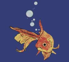 A fish! A fish! A fishy... OHHH! T-Shirt