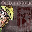 Darker side of Goldilocks by Jessica Latham