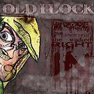 Darker side of Goldilocks by DAMMIT-ANDERSON