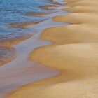Shoreline Wavey by Kathilee