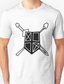 Adventurers Guild Seal T-Shirt