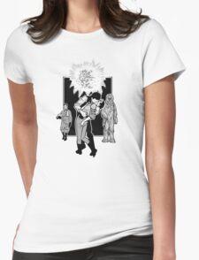Victory Kiss (Light Tee) T-Shirt