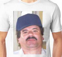 El Chapo Unisex T-Shirt