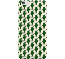 spike pat.0 iPhone Case/Skin