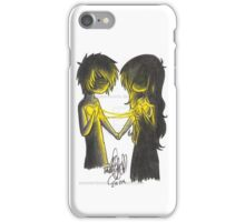 AS long As you love me iPhone Case/Skin