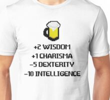 Drink for initiative Unisex T-Shirt