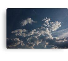 Skyscape 11 Canvas Print
