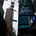 New York by lochlainn