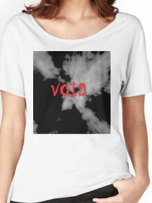 VOID Women's Relaxed Fit T-Shirt