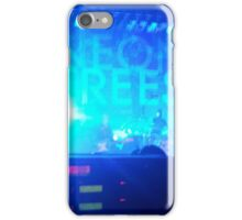 Neon Trees - Providence iPhone Case/Skin