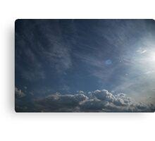 Skyscape 16 Canvas Print