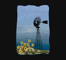 Wind Pump American Style Windmill Hoodie