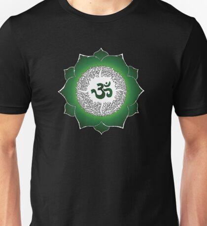 Aum 6 Unisex T-Shirt