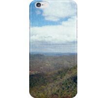 Mountain Splendour iPhone Case/Skin
