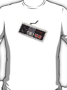 NES Controller - 8-Bit T-Shirt