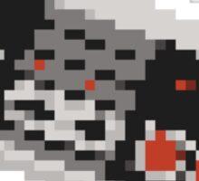 NES Controller - 8-Bit Sticker