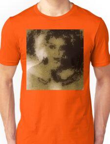 Ne me quitte pas Unisex T-Shirt