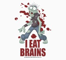 I Eat Brains by AngelGirl21030