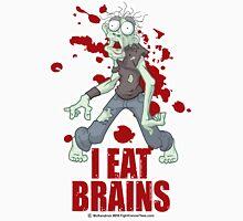 I Eat Brains Unisex T-Shirt