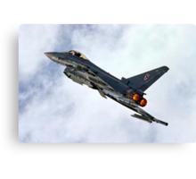Eurofighter Typhoon EF-2000 F.2 Canvas Print