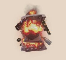 The SEGA Dreamcast Explodes by SEGAbits