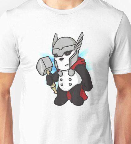 God of Bamboo | Pandavengers Unisex T-Shirt