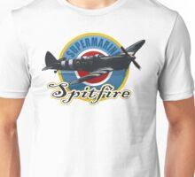The Spitfire Unisex T-Shirt