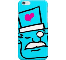 Pardon Me iPhone Case/Skin