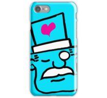 Pardon Me iPhone Case/Skin